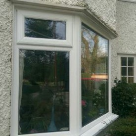 Window Frames After